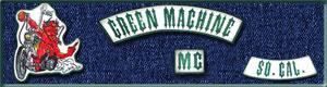 Green Machine MC